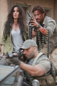 Saif Ali Khan, Katrina Kaif in Phantom (1)