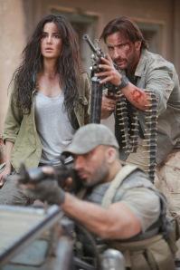 Saif Ali Khan, Katrina Kaif in Phantom (1)