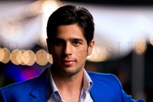 Sidharth Malhotra in Hasee Toh Phasee UK