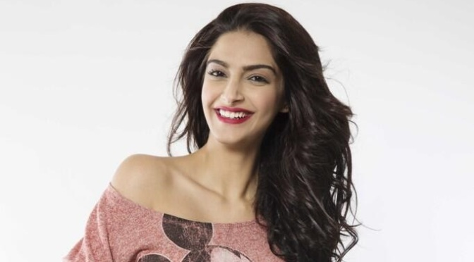 Disney to co-produce Sonam Kapoor's 'Khoobsurat'