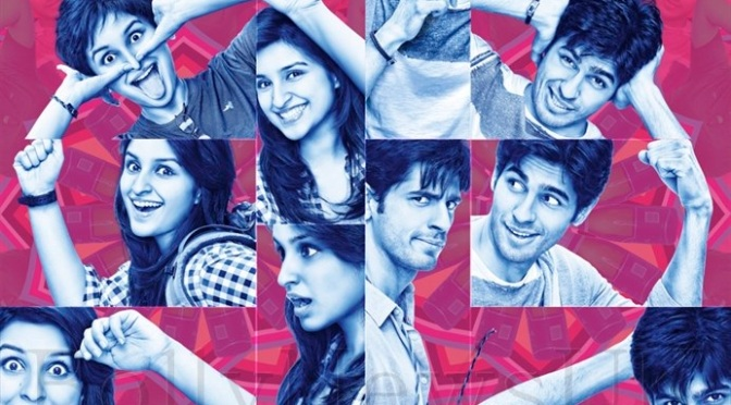Synopsis: 'Hasee Toh Phasee'