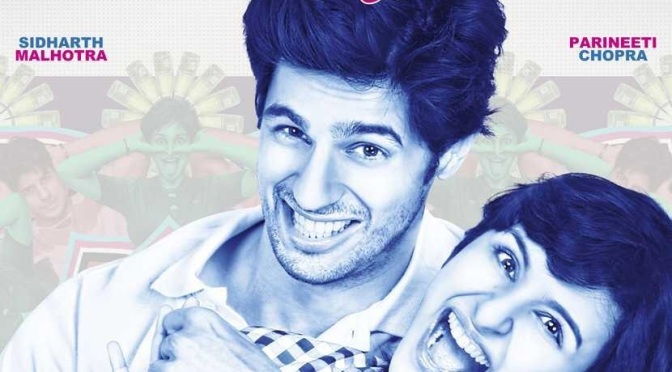 Watch: 'Hasee Toh Phasee' Trailer
