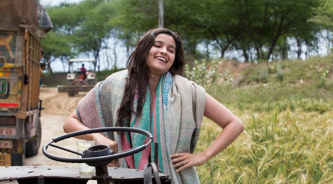 'Patakha Guddi' from 'Highway' by A.R. Rahman released