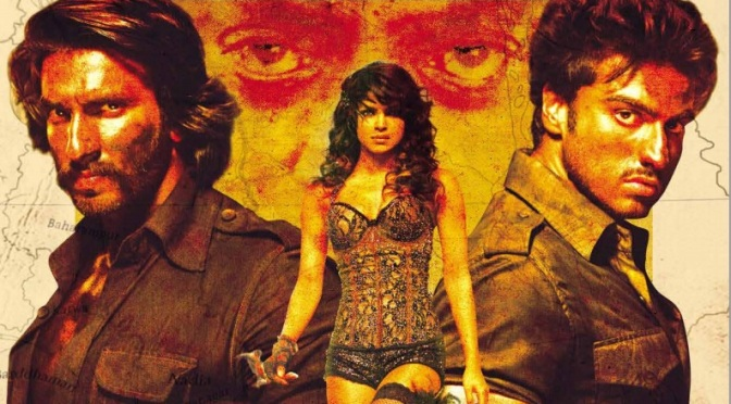 Meet the characters of 'Gunday'