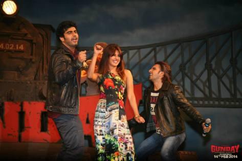 Gunday Music Launch