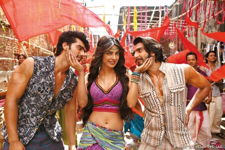 Gunday - UK Release (2)