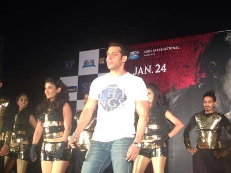 Jai Ho @ Inorbit(2)