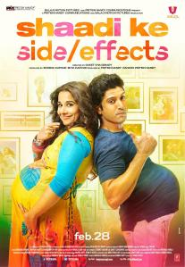 Shaadi Ke Side Effects - UK Release