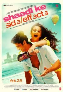 Shaadi Ke Side Effects UK Release