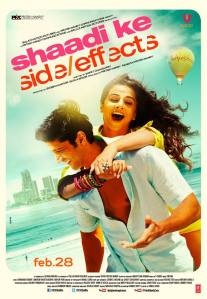 Shaadi Ke Side Effects UK Release