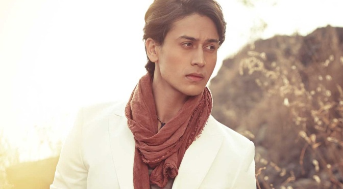 Tiger Shroff – The most promising, young face of 2014