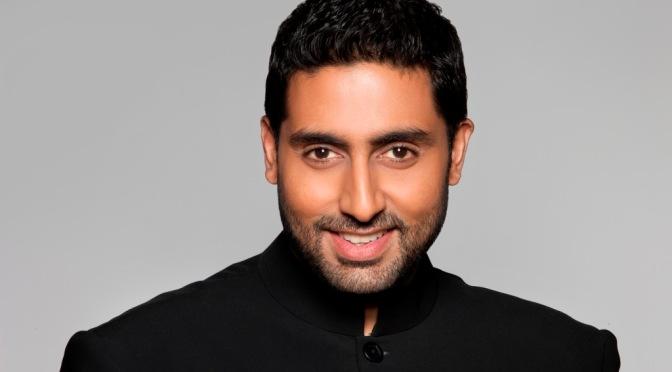 Abhishek Bachchan becomes END7 ambassador
