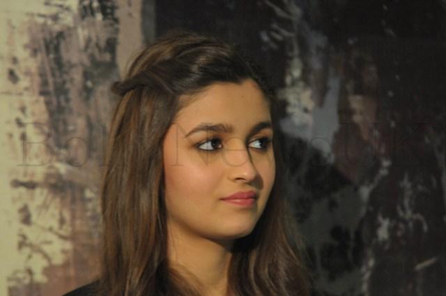 Alia Bhatt and Imtiaz Ali in London (1)