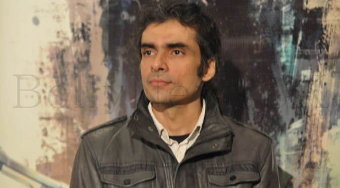 'Highway' my attempt to have more elbow room: Imtiaz Ali