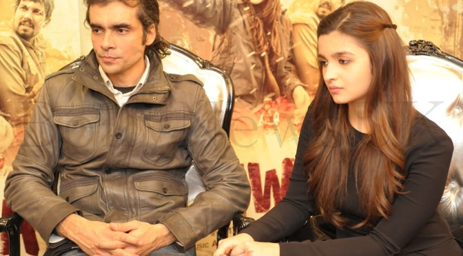 Interview: Alia Bhatt and Imtiaz Ali talk about 'Highway'