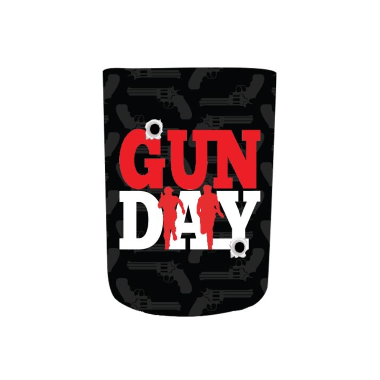 Gunday - Mug Front View