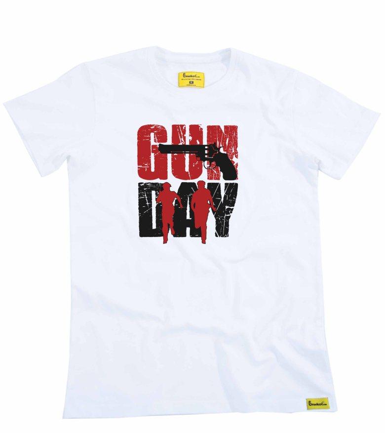 Gunday - T-Shirt