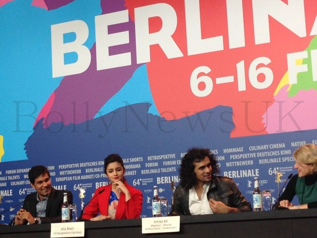 Highway in Berlin - Disney UTV (14)