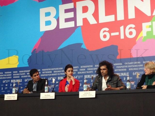 Highway in Berlin - Disney UTV (6)