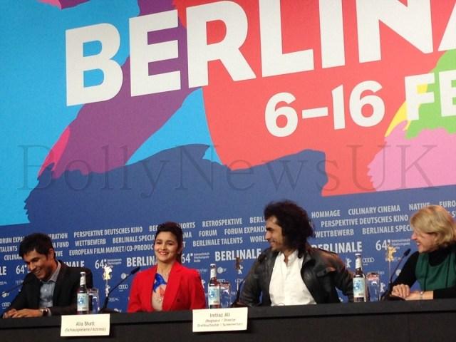 Highway in Berlin - Disney UTV (9)