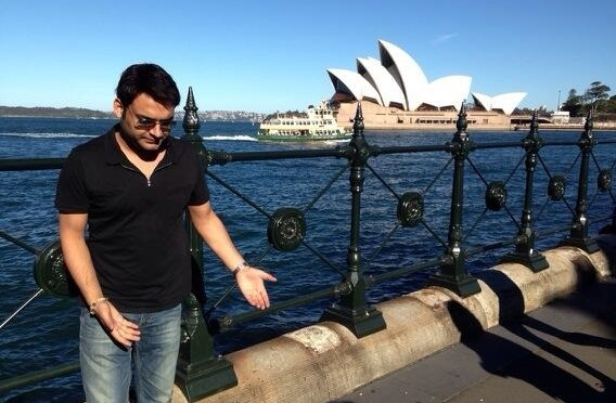 Kapil Sharma to debut as leading actor with Y-Films