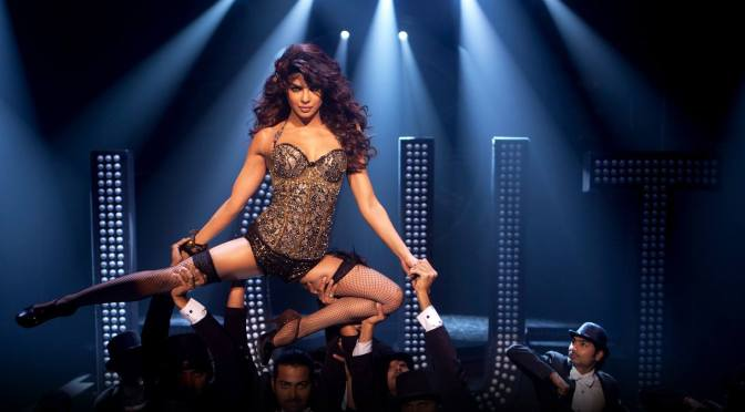 Priyanka found 'Asalaam-e-Ishqum' filming difficult
