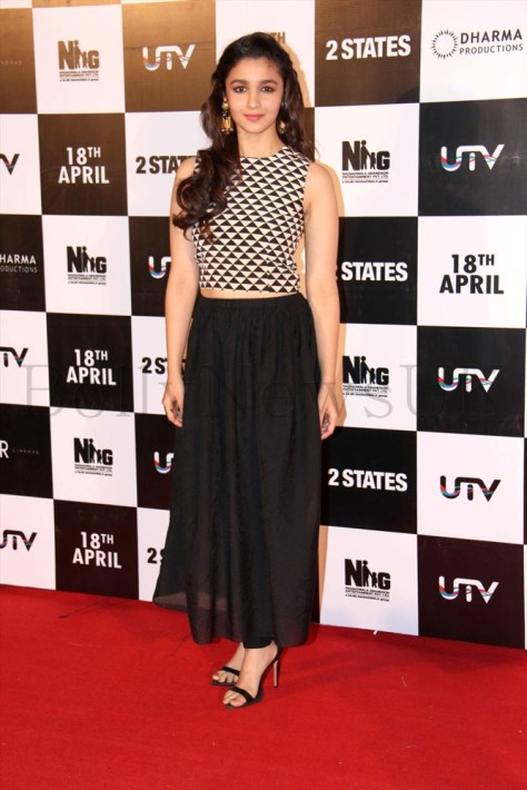 2 STATES Trailer Launch - Photo -Varinder Chawla (10)