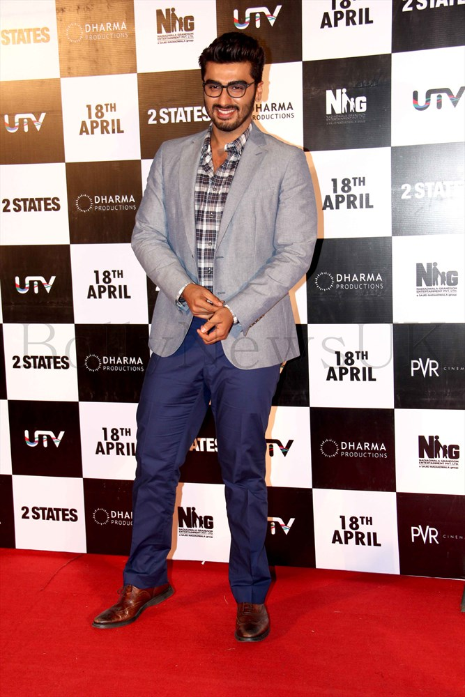 2 STATES Trailer Launch - Photo -Varinder Chawla (11)