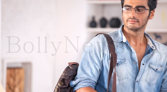 Meet Krish Malhotra from '2 States'