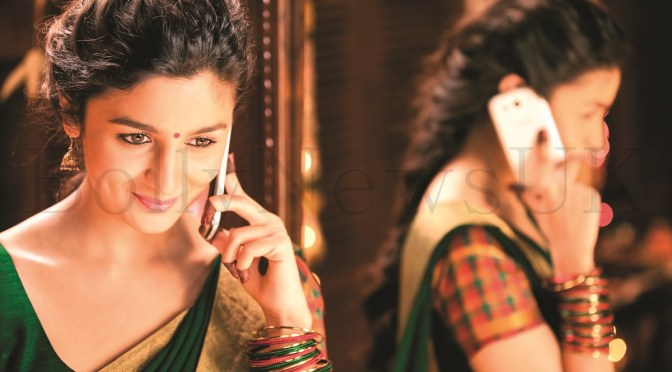 Meet Ananya Swaminathan from '2 States'