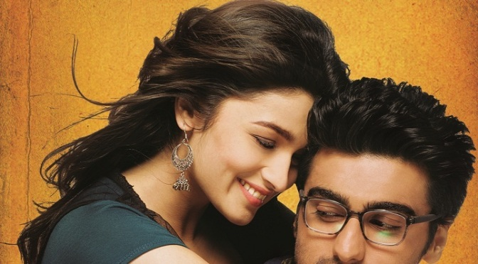 '2 States' songs are young and energetic