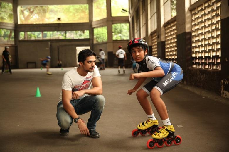 Hawa Hawai - First Bollywood skating film
