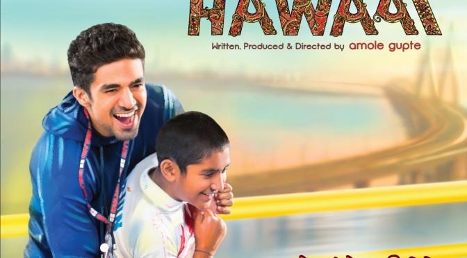 Hawaa Hawaai's awe-inspiring trailer released
