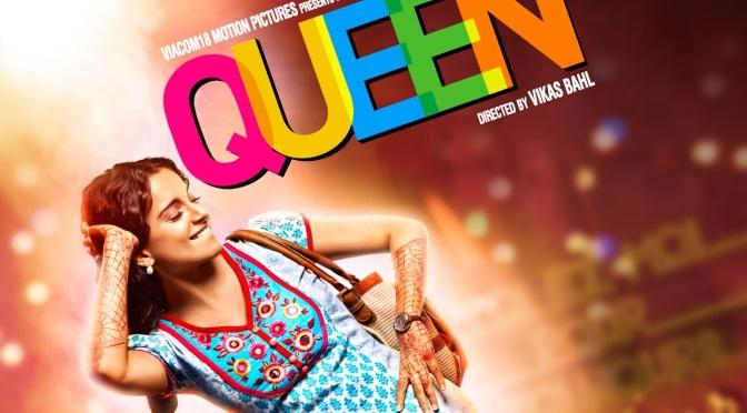 Bollywood loves Vikas Bahl's 'Queen'