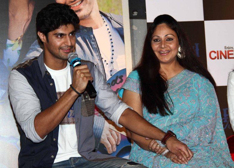 Purani Jeans trailer launch (1)