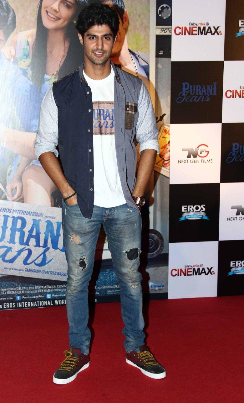 Purani Jeans trailer launch (2)