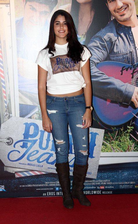 Purani Jeans trailer launch (5)
