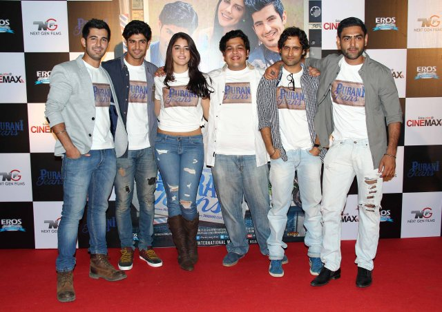 Purani Jeans trailer launch (7)