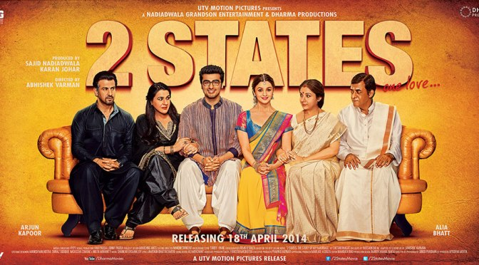 Meet the Punjabi & Tamilian Brahmin parents from 2 States