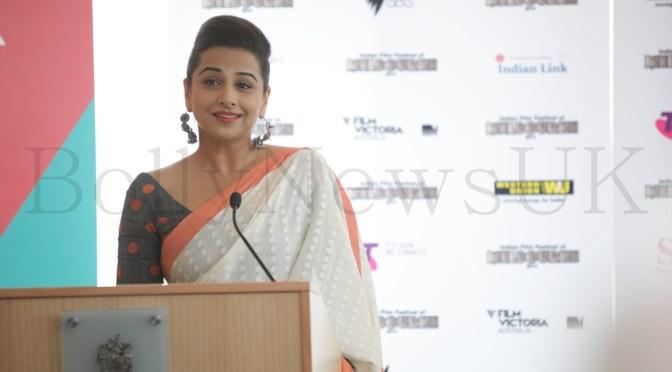 Melbourne calling for Indian cinema