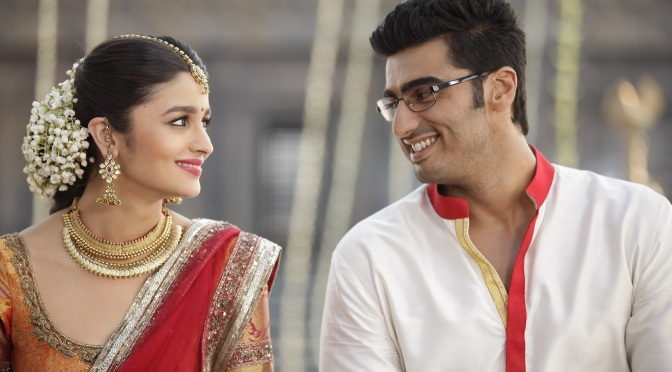 Karan Johar's '2 States' loved worldwide