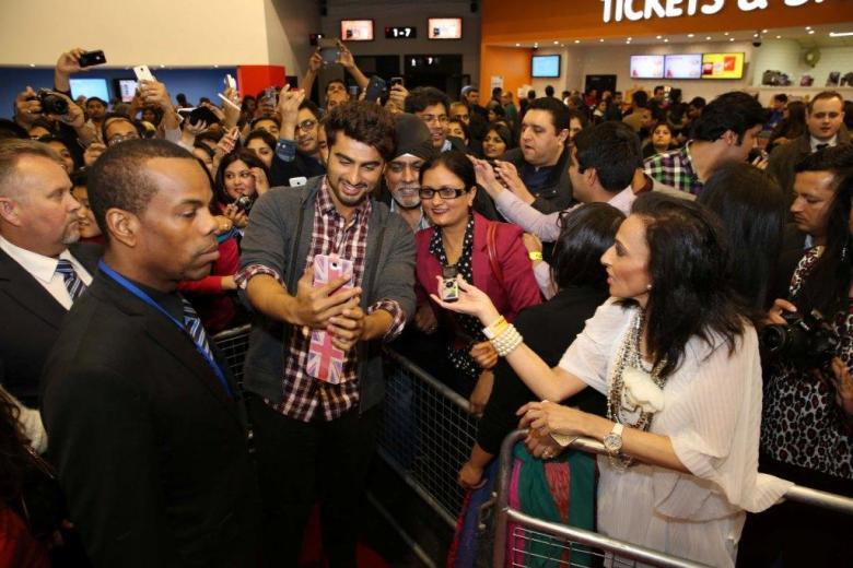 Arjun Kapoor - 2 States