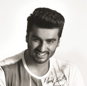 Arjun Kapoor, brand ambassador for Flying Machine