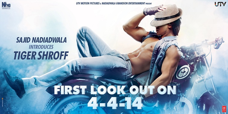 Heropanti - UK Teaser
