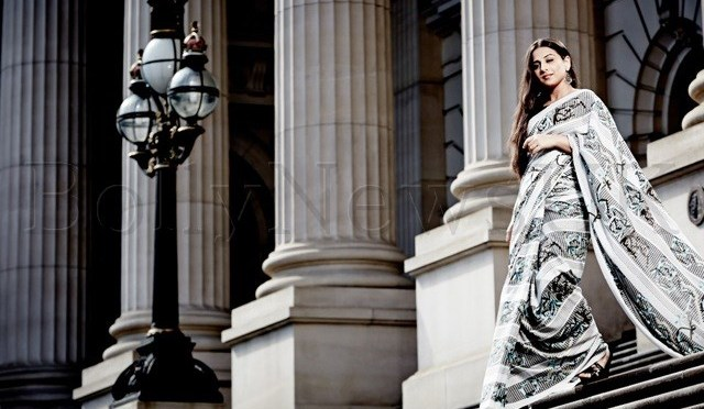 Photos: Vidya Balan's photoshoot in Melbourne