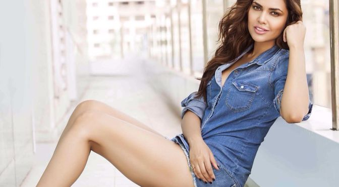 Interview: Esha Gupta talks about 'Humshakals'