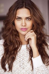 Esha Gupta UK Interview