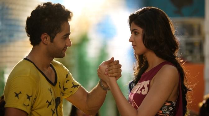 'Lekar Hum Deewana Dil' soundtrack creates buzz