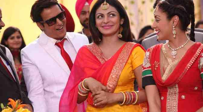 Yash Raj Films to release 'Aa Gaye Munde U.K.' De in UK cinemas