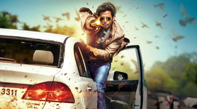 Theatrical Trailer: 'Bang Bang'